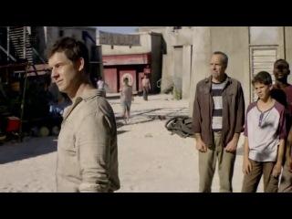 ����� / Outcasts / 2 ����� (2011) HDTVRip