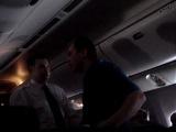 Как мы летели на КУБУ!!!!