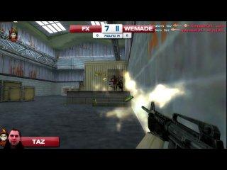 tekken 5 смотреть онлайн