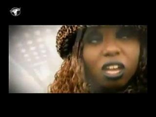 Ebony feat. Black Attack - Good Life